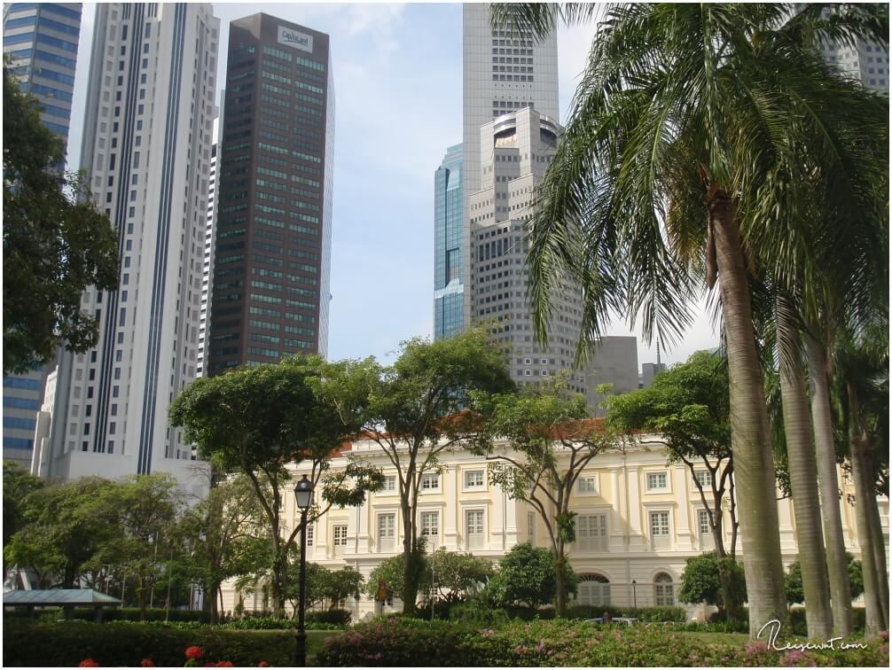 Singapore Parlament