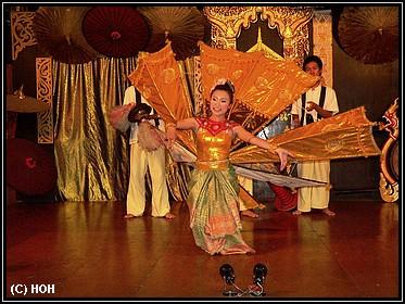 Thai Tanz
