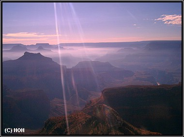 Grand Canyon Helikopterflug – Bootsfahrt Lake Powell