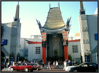Mans Chinese Theatre