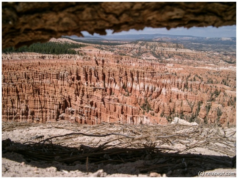 Goblin Valley – Bryce Canyon – Capitol Reef