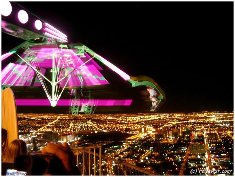 Stratosphere Tower – Las Vegas Strip