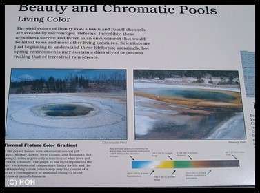 Erklärung ... Beauty and Chromatic Pools